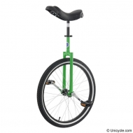 "24"" UDC Club Unicycle Green"