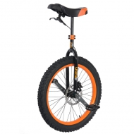 "24"" Nimbus Oracle Disc Unicycle"