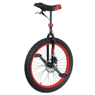 "26"" Nimbus Oracle Disc Unicycle"