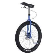 "29"" Kris Holm Muni Unicycle"