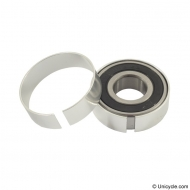 Unicycle Bearings Shims (Pair) - 40 to 42mm