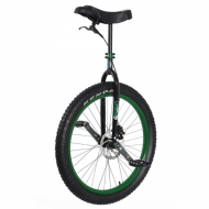 "27.5"" Nimbus Oracle Disc Unicycle"