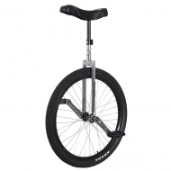 "26"" Nimbus II Unicycle Black/Crome"