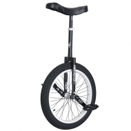 "20"" Impact Sylph Unicycle WHITE COLOR"